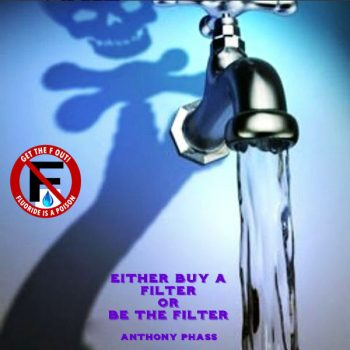 water filters that remove fluoride and chlorine