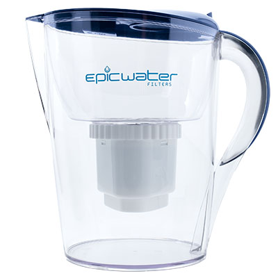 fluoride water filters